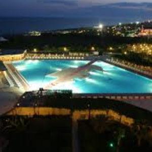 Trainingslager Türkei-Hotel-Riu-Kaya